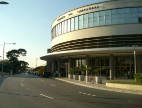 Congonhas Airport S 227 O Paulo Sp Brazil Cgh