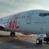 Boeing 737-800 da Gol (Divulgação/Gol)