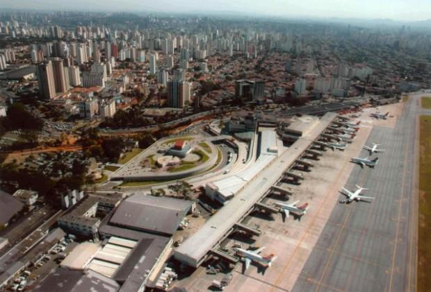 Além da reforma operacional, um novo edifício-garagem também será feito, com três mil vagas