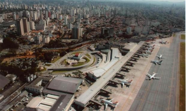Congonhas não foi o único terminal brasileiro a entrar para a lista do OAG's Megahub Index