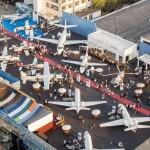 Mercado brasileiro é considerado a segundo maior em aviação geral do mundo / Divulgação