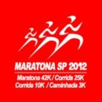 Maratona São Paulo 2012
